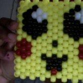 Pikachu. :3