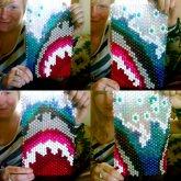 Jaws Cuff