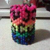 Rainbow Leopard(;