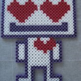 ROBOT IN LOVE <3
