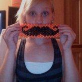 Mustache :3