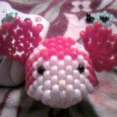Hello Kitty 3d Deadmau5