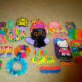 All My Cuffs <3