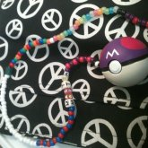 Master Ball Necklace