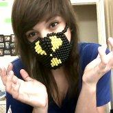 Radioactive Mask!