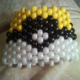 Ultraball Cuff<3