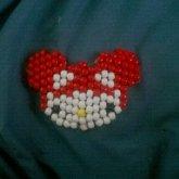Hello Kitty Deadmau5