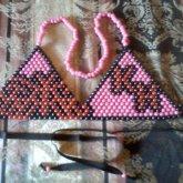 Butterfly Bikini