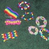 Random Bracelets