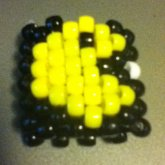 My Pacman/Ghost Ring (Pacman Side)