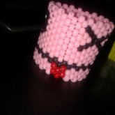 Cute Monster Cuff