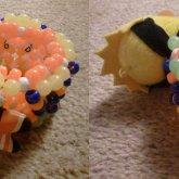 Naruto 3D Cuff