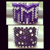 The Midnight Beast Cuff For Cass