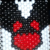 Black&Red Deadmau5