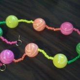 Kandi Ball Suspender