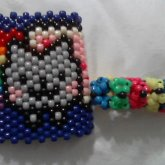 Huge Nyan Cat Cuff And First 3D