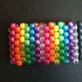 Rainbow Cuff 2