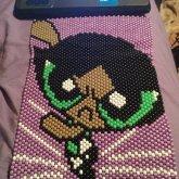 Second Half Of My Powerpuff Girls Bag