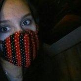 Kandi Mask XD