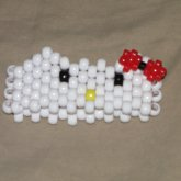 Hello Kitty With 3D Bow! For Gaby