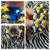 Dory Perler From Finding Nemo Epic Cuff
