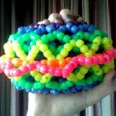 Rainbow 3D- 1