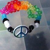 Double/chain Bracelet