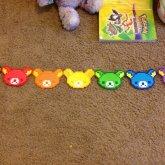 Rainbow Rilakkuma