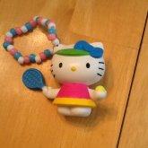 Hello Kitty Tennis Single