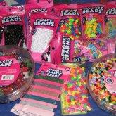 Bead Shopping! ^_^