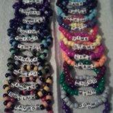 Homestuck Bracelets