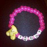 Teddy (: