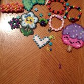 Kandi And Perlers For Recent Giveaway I Did #2