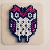 Owl Peyote