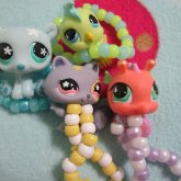 Littlest Pet Shop Single(s)