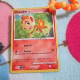 Chimchar Single