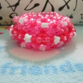 Side View Of Cage Cuff