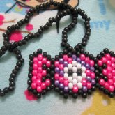 Posion Necklace