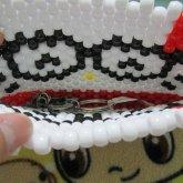 Inside Of Hello Kitty Bag
