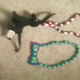 Neo Pet Necklace
