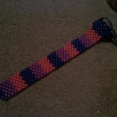 My First Tie