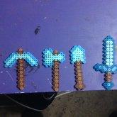 Minecraft Perler Tools!