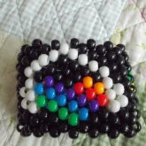 Front Of Heart Cuff