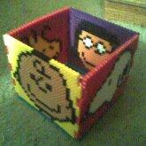 Snoopy Box