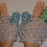 Kandi Gloves