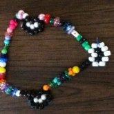 Three Heart Necklace
