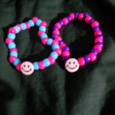 Smiley Face Singles