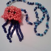 JellyFish Necklace :P