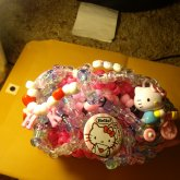 Hello Kitty Epic (side Two)