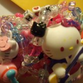 Hello Kitty Epic (up Close)